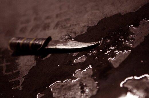 Wielka Brytania: Polak umierał w kałuży krwi