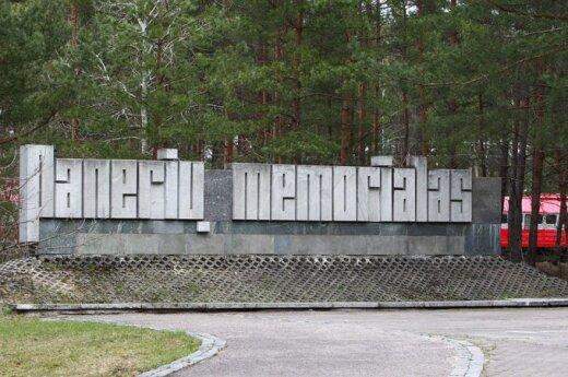Mackiewicz: Chcemy uczcić ofiary żydowskie, polskie i litewskie