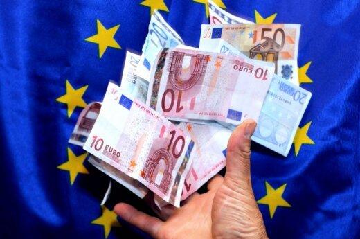 Nuomonė. Lietuvai Euras nereikalingas