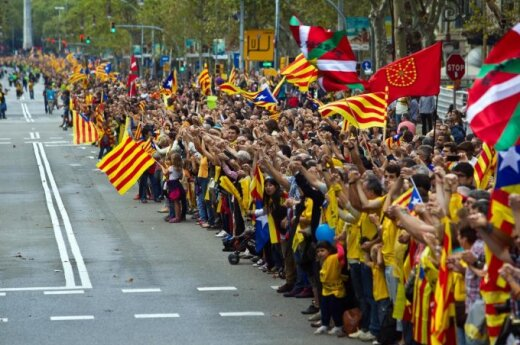 """Opinion: Would Kennedy say """"I am a Catalonian"""" today?"""