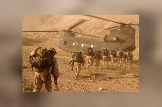 Afganistan: Koniec misji wojskowej?