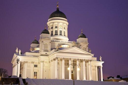 Финляндия блокирует помощь банкам Испании