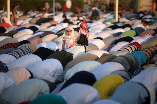 Muzułmanie przejęli te szkoły na Wyspach! Zakaz świętowania Bożego Narodzenia