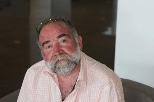 Олег Панфилов: в Грузии ржавый солдат на мосту бы уже не стоял