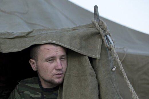 ФСБ России: 200 украинских солдат покинули Ростовскую область
