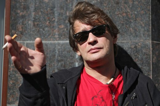 Домогаров Урганту: меня достал пренебрежительный тон и хамство