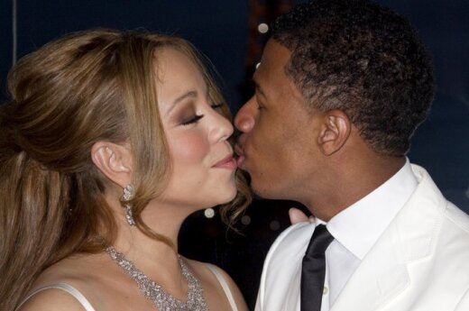 Mariah Carey ir Nick Cannon