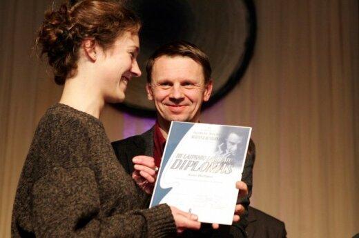 Paaiškėjo skaitovų konkurso laureatai