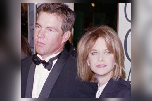 Dennis Quaid, Meg Ryan