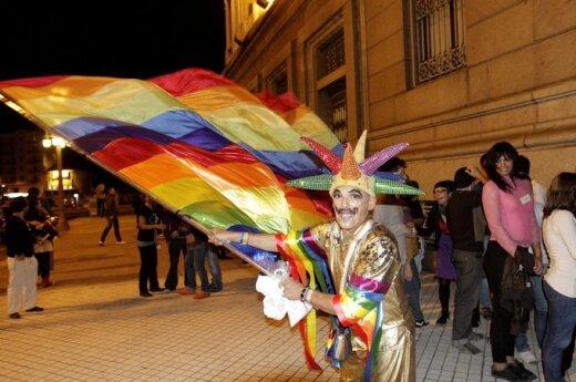 Krytyka homoseksualizmu nie jest dyskryminacją?