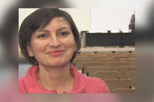 """Е.Леонтьева: привязать выплаты """"Содры"""" к доходам"""