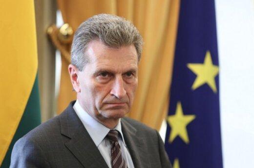 Güntheris Oettingeris