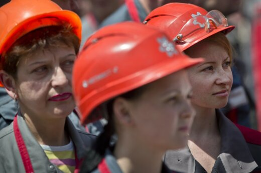 Lithuania's labour code overhaul divides opinions