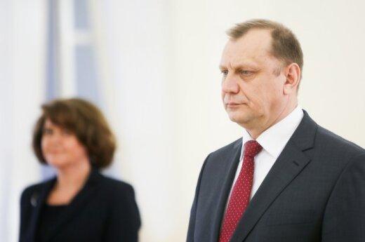 Belarusian Ambassador Alexander Korol