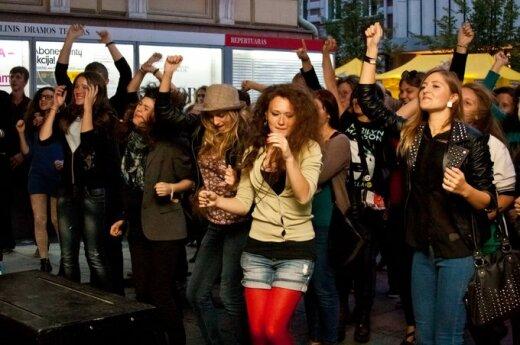 """Dni Stolicy: pop, rock i """"Wilia"""""""