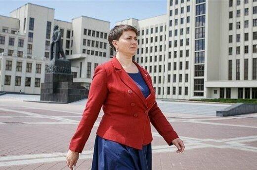 Зачем Лукашенко создавать в Беларуси второго политика?