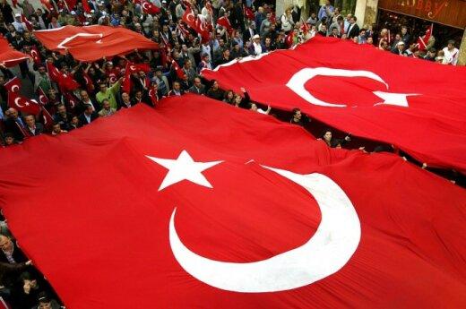 Turcja: Ankara blokuje uczestnictwo Izraela w konferencji NATO