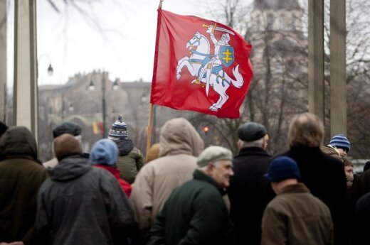 Radczenko: Idealny litewski rząd