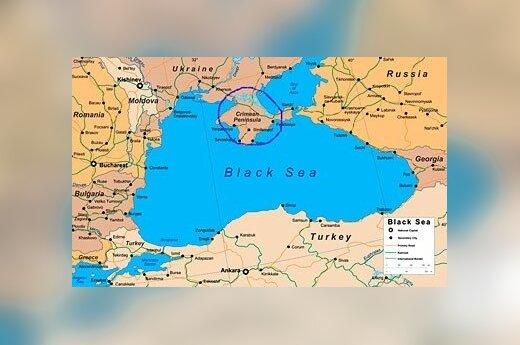 Депутат Госдумы: РФ готова предпринять любые действия в Крыму