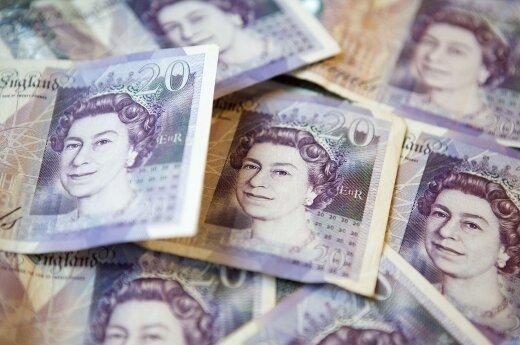 Britų gamintojai praneša apie spartų sektoriaus augimą