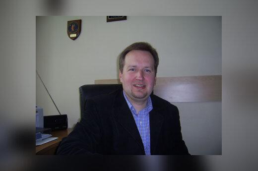 Rimvydas Valentukevičius