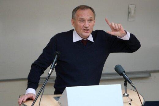 Некляев: в Беларуси нет либерализации, которую увидел Запад