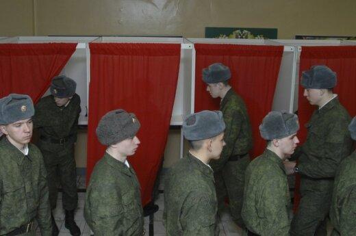 Rosja: Rosyjska armia jest gotowa do ataku na Kaukaz