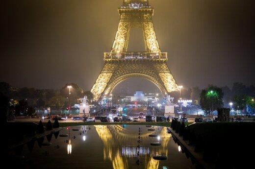 Названы столицы летних Олимпийских игр 2024 и 2028 годов