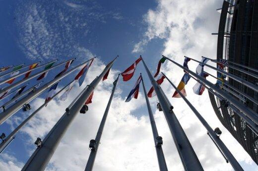 """Balsuok! Renkame gražiausią konkurso """"Aš – Europos Sąjungos pilietis. Aš turiu teisę į..."""" nuotrauką"""