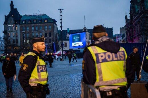 В Стокгольме задержали подозреваемого в коррупции россиянина