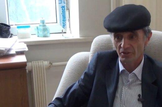 Пропал пожаловавшийся Путину на Кадырова житель Чечни
