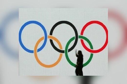 Кувейту запрещено участвовать в Олимпийских играх
