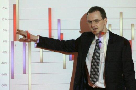 Закальскис: через пару лет баррель нефти может стоить $200
