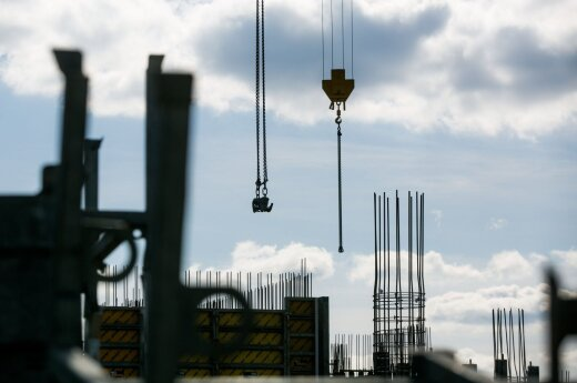 Growing demand to drive up housing prices in Lithuania's cities
