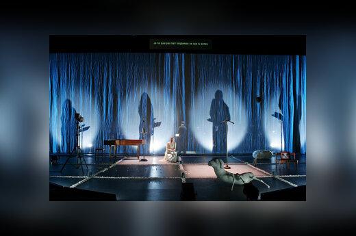 "Prancūzų opera ""Medėja"""