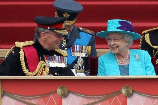 Wielka Brytania: Brytyjczycy świętują razem z królową