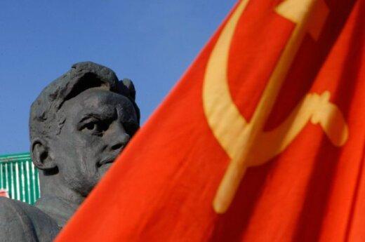 Парламентарии Литвы предлагают КПСС и ЛКП признать преступной организацией