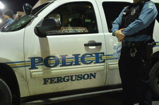 Полиция раскрыла личность подозреваемого в наезде на толпу людей в Шарлотсвилле
