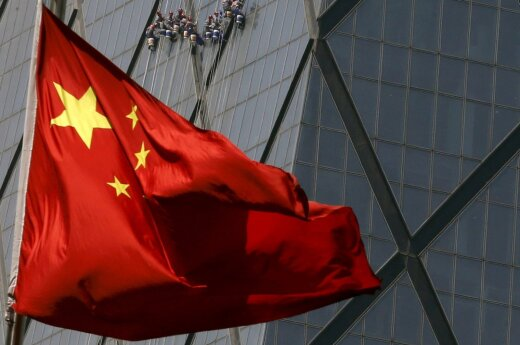 Lithuanian-Chinese logistics venture taking shape