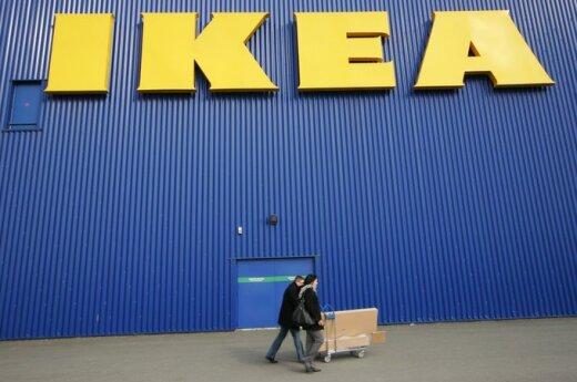 IKEA продала свой бренд за $11 миллиардов