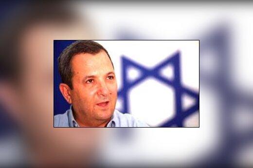 Ehudas Barakas