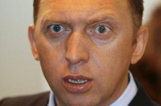 СМИ: Путин и магнаты спасают друг друга в кризис