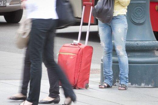 Литовцы по-прежнему уезжают в Германию