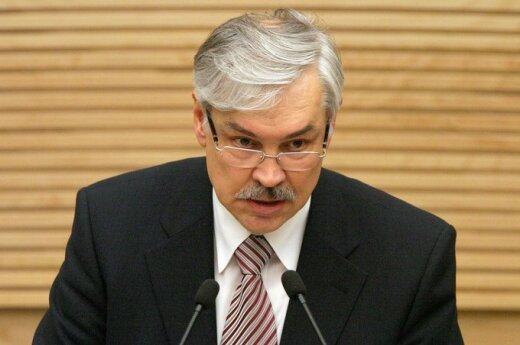 Европарламентарий Бальчитис: Еврокомиссия может финансировать ВАЭС