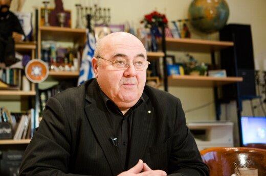 Геннадий Кофман
