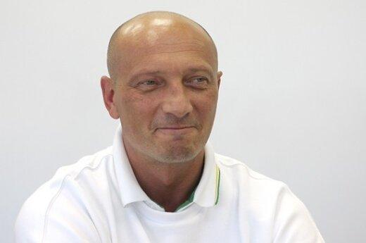 Бутаутас возглавит Žalgiris еще в 2009 году