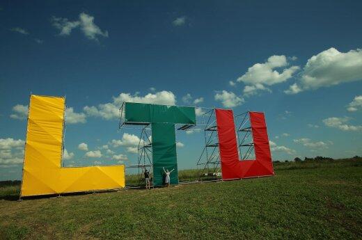 Salininkuose Lietuvos olimpiečiams – išskirtinis palaikymas