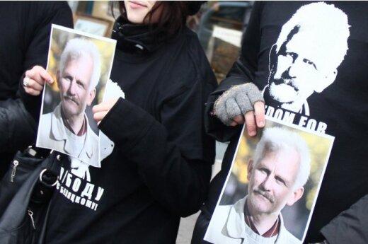 Создан сайт в поддержку политзаключенных в Беларуси