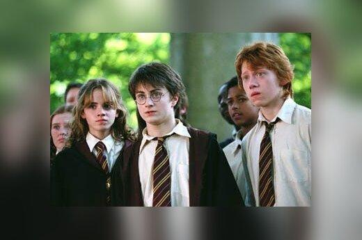 """Свиной грипп подкосил звезду """"Гарри Поттера"""""""