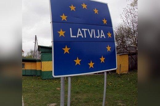 Латвийские депутаты приняли антикризисный план навеселе и с песнями